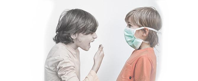 Inhibit-Influenza-N-Acetylcysteine